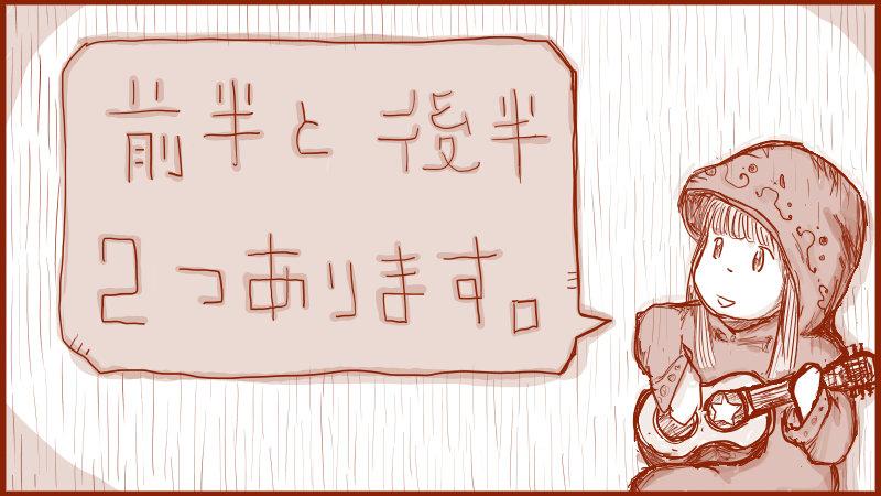 コマアニメ作り方2