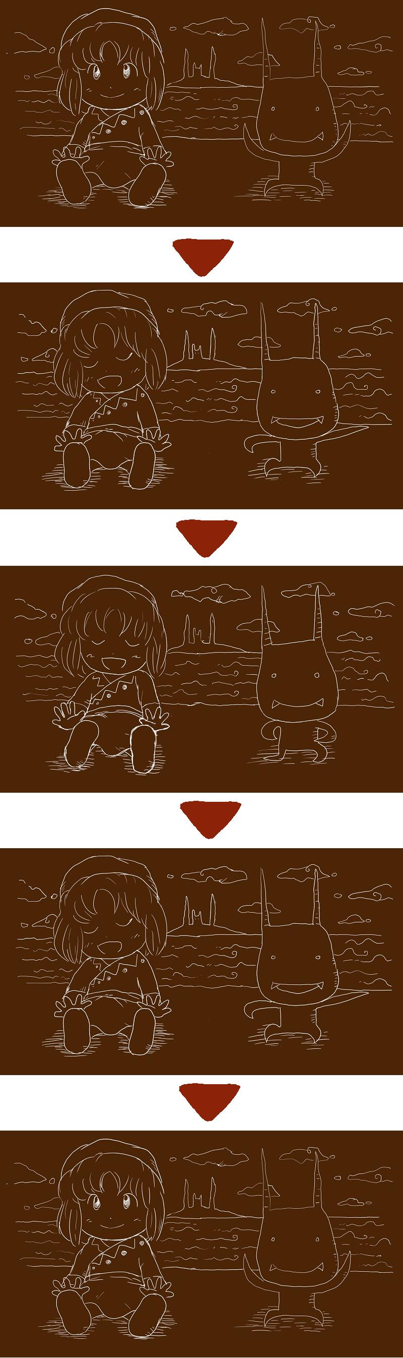 コマアニメ5